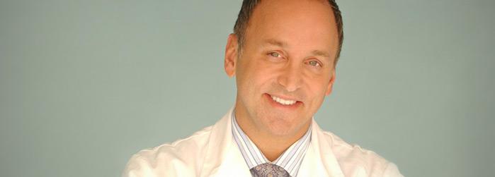 Dr Marc Kayem, un ancien de l'Université d'Ottawa